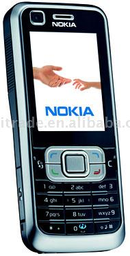 Nokia 6120 Classic - Lightest Ever