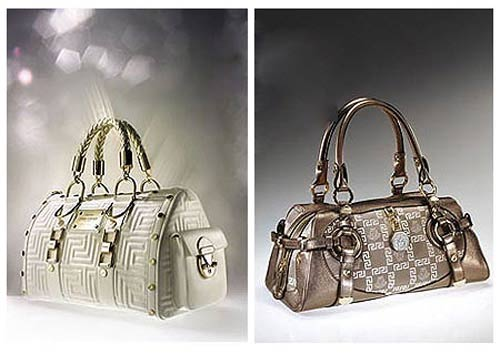 Luxury Ladies` Handbag