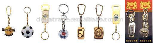 Key Chain (Key Chain)