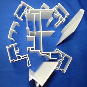 Shaped Materials for Sliding Windows (En forme de matériaux pour les fenêtres coulissantes)