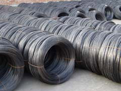 Black Iron Wire (Черный Iron Wire)