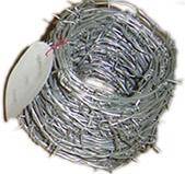 Barbed Wire (Колючая проволока)