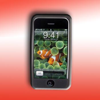 Silicon Case for iPhone (Кремний случай для iPhone)