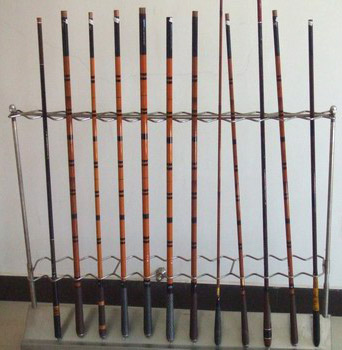 Carbon High Quality Tai Rods (Carbon High Quality Tai Rods)