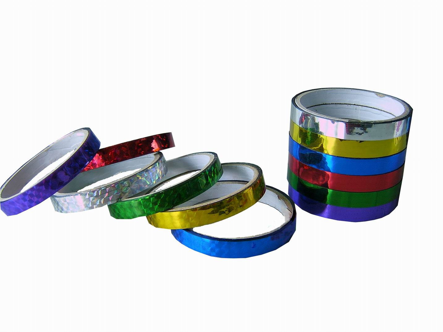 Sale Radium Shining Adhesive Tape