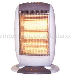 Halogen Heater (Галогенные отопление)