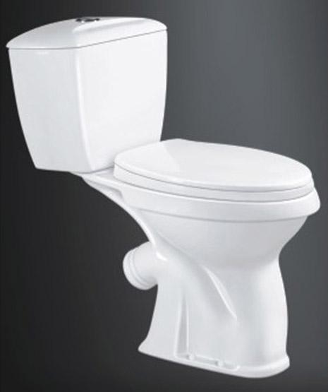 Washdown Two-Piece Toilet (WASHDOWN двух частей туалета)