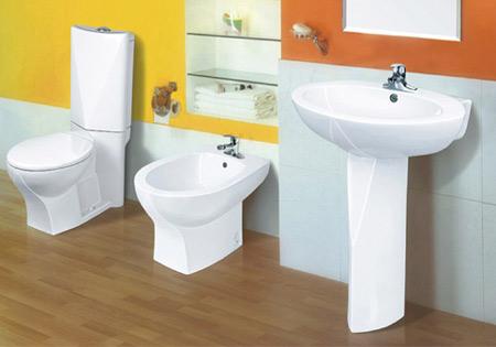 Bathroom Sets (Наборов для ванных комнат)