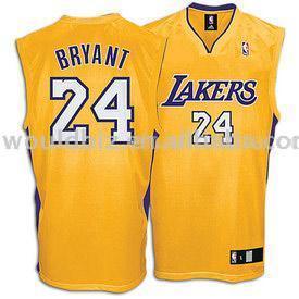 NBA Jersey (NBA-Джерси)