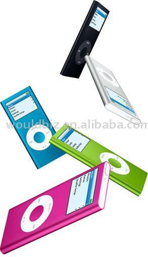 MP3 Player (MP3-плеер)