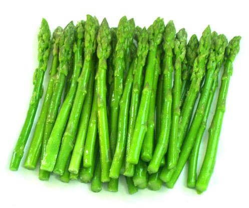 Green Asparagus (Спаржа зеленая)