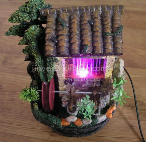 Polyresin Craft Decoration (Polyresin Craft Украшения)