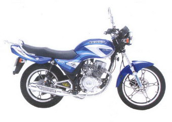 125cc Motorrad (125cc Motorrad)