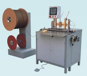 Semi-Automatic Wire Closing Machine (Semi-Automatic Wire Машина для закрытия)