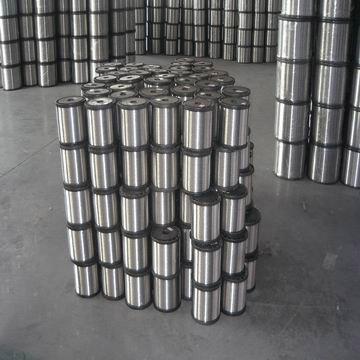 Aluminum Magnesium Wire