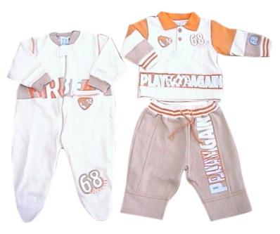 Children Wear (Детская одежда)