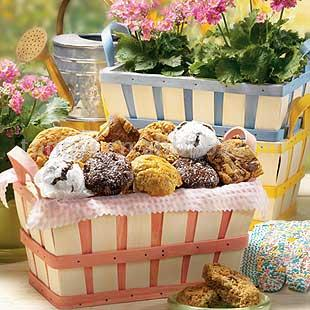Easter Basket (Пасхальная корзинка)