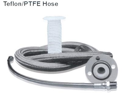 PTFE Hose (PTFE-Schlauch)