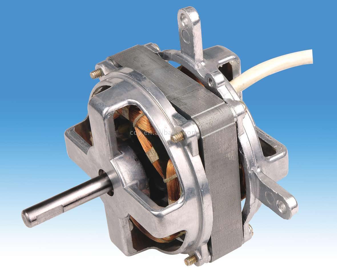 Fan Motor (Вентилятор двигателя)