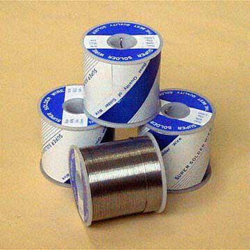 Solder Wires (Припой провода)