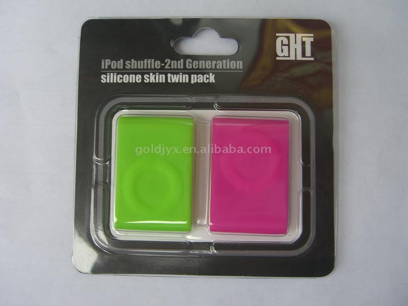 Silicone Case MP3 (Silicone Case MP3)
