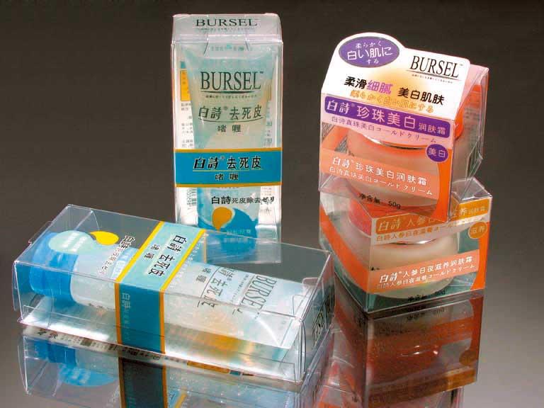PVC, PET & PP Packaging Film (ПВХ, ПЭТ & ПП упаковочной пленки)
