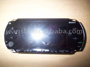 PSP PlayStation Portable(check by webcam)