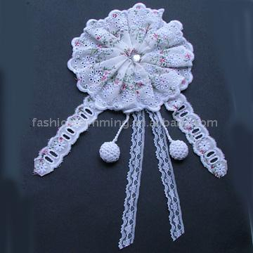 Costume Brooch