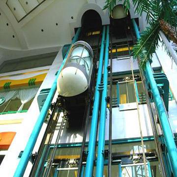 Elevator (Лифт)