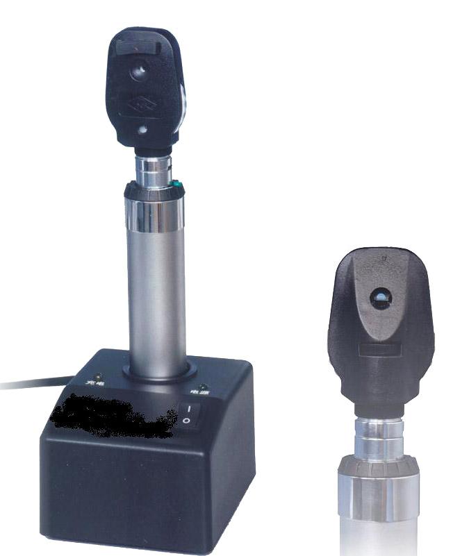 Ophthalmoscope (Офтальмоскоп)
