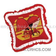 Embroider (Вышивать)