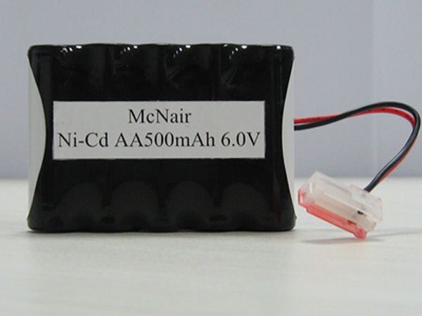 Ni-CD Rechargeable Battery Pack