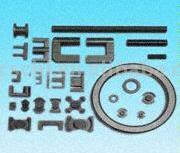 Assorted Soft Ferrite Magnets (Наборы мягкой ферритовых магнитов)