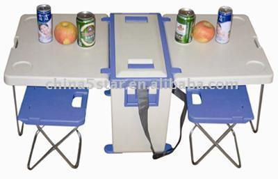 Cooler Table ( Cooler Table)