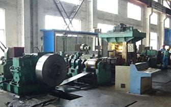 Rolling Mill Machine