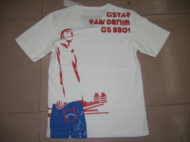 Summer T-Shirt (Летний T-Shirt)