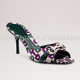 Ladies` Sandals (Женские сандалии)