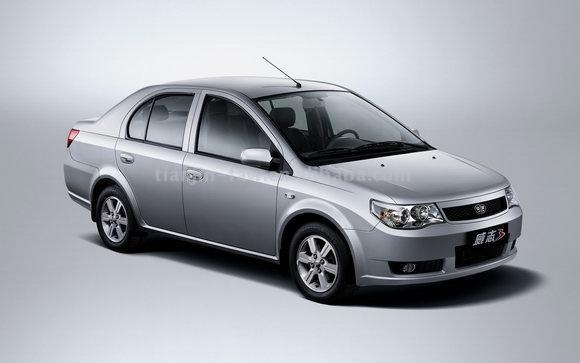 FAW C3 Car