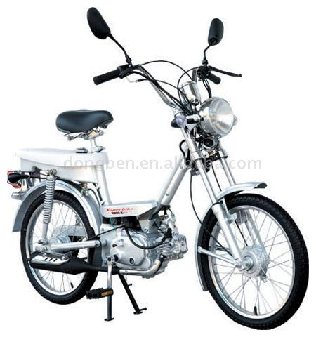 DB30-E Moped Bike (DB30-E мопед байк)
