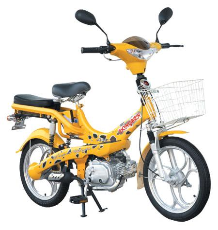 DB30-F Bike (DB30-F Bike)