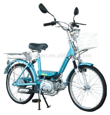DB30-H Bike (DB30-H Bike)