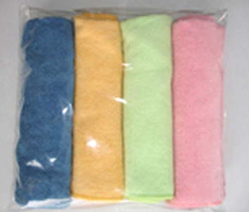 Glasses Cleaning Cloth (Brillen Putztuch)