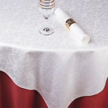 Table Cloth (Jacquard Tablecloth, 100% Cotton Tablecloth)