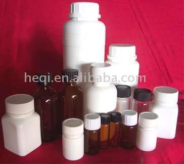 Sample Vials (Виалы)