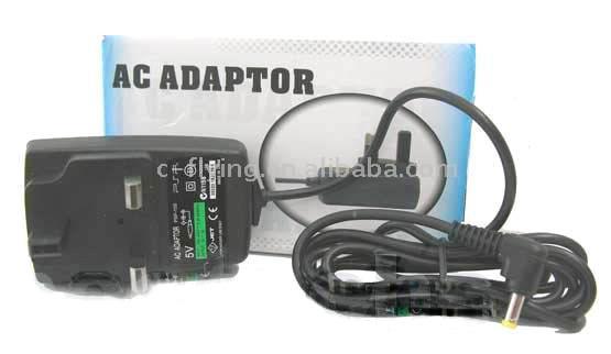 PSP AC Adapter (PSP Адаптер переменного тока)