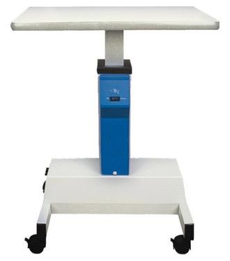 Motorized Table (Моторизованный таблице)
