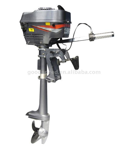 Outboard Motor 2.5HP