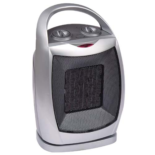 PTC Fan Heater (PTC Fan Heater)