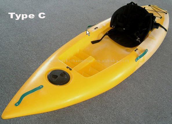Kayak (Байдарка)