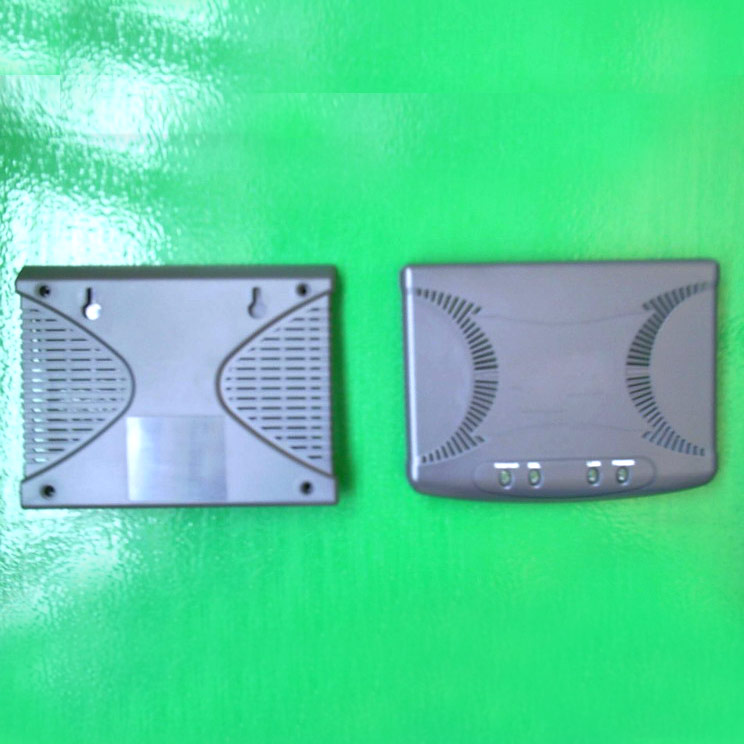 ADSL Modem Mould & Plastic Injection Moulding (ADSL Modem Mould & Plastic Injection Moulding)